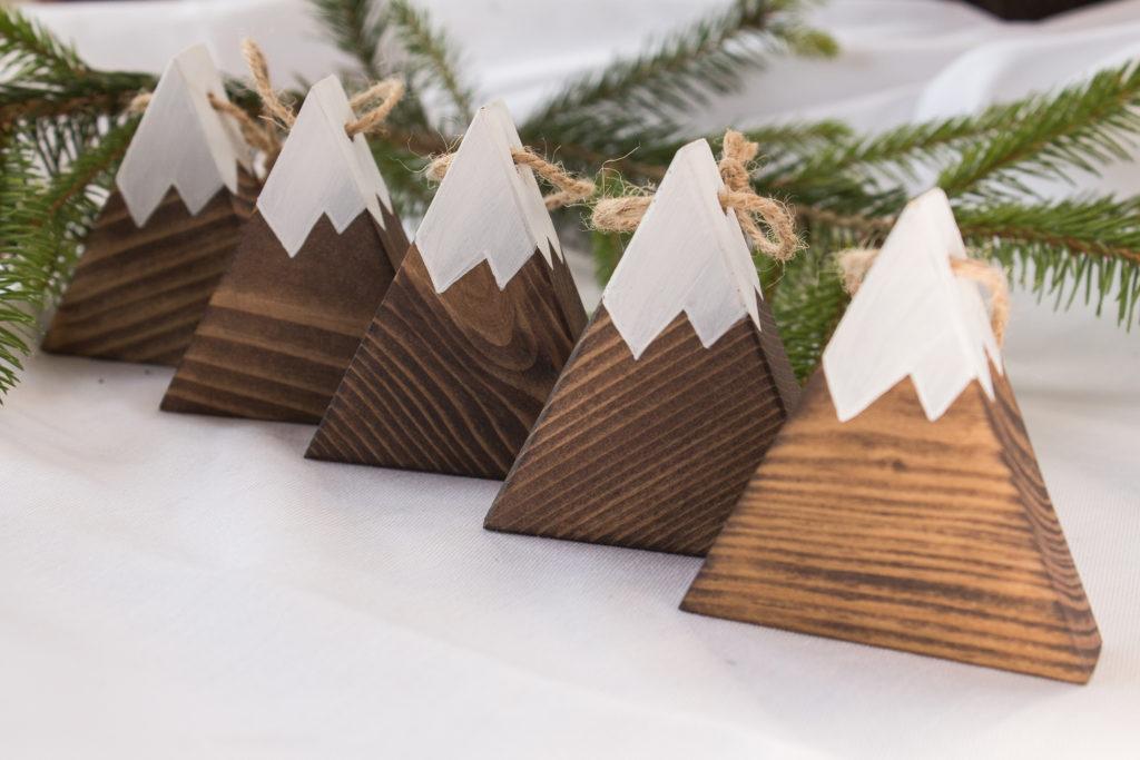 kézműves karácsonyfadíszek